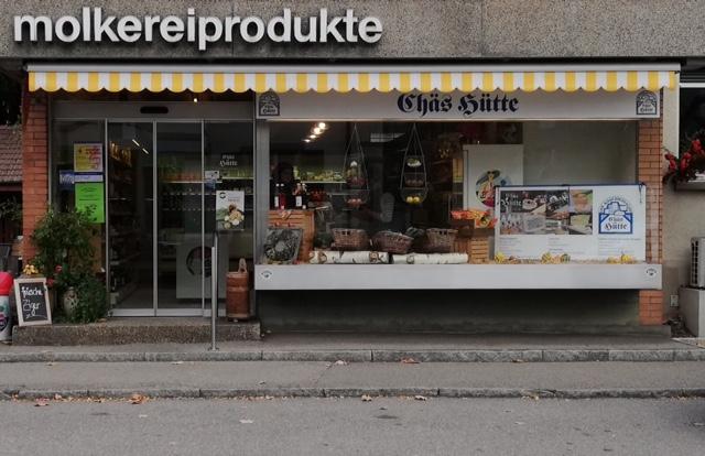 Chäshütte Burgdorf