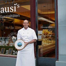 Glausi's Käsespezialitäten Basel