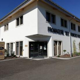 Fromagerie des Franches-Montagnes Le Noirmont